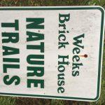 eeks Brick House Nature Trails