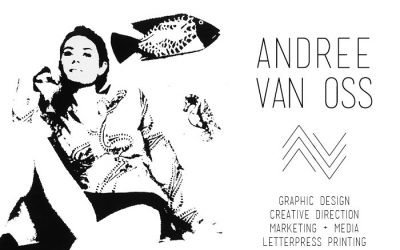 Aesthetics Matter – Insight from the New Hampshire Brand Project Blog Featuring the Founder of Andree Van Oss Creative