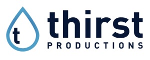 thirst productions web design content development social