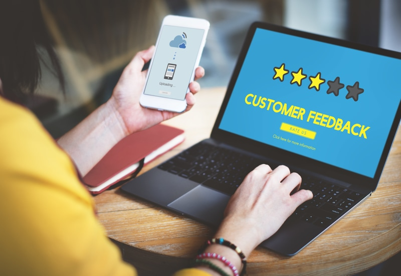 How Technology Can Assist Your Customer-Feedback Strategy | Thirst Productions, Portsmouth, NH
