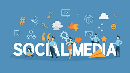 thirst productions website  digital marketing and social media
