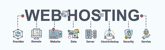 website hosting maintenance support thirst productions
